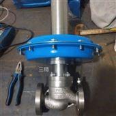 ZZVP-16P不锈钢泄氮阀