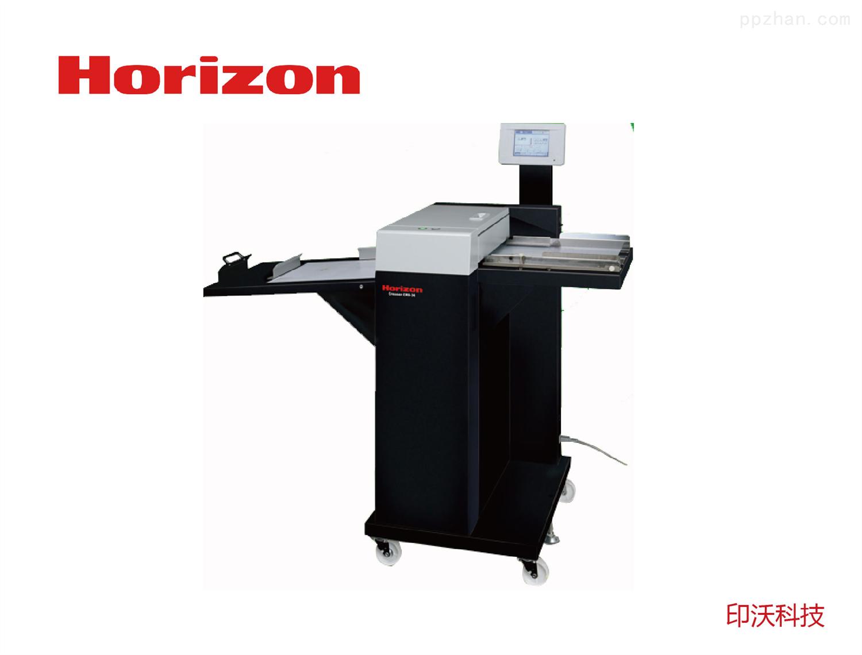 Horizon CRS-36 压痕机