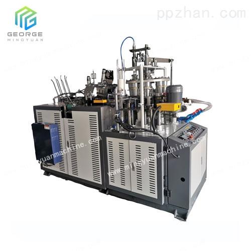 JBZ-OCS12 开放式单盘中速纸杯机