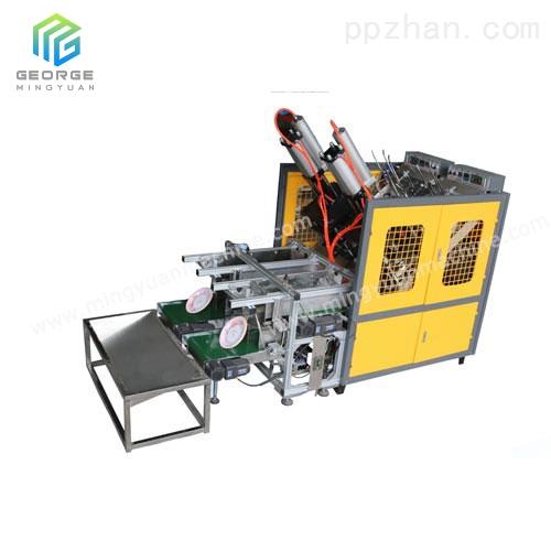 增压缸型带计数系统纸盘机