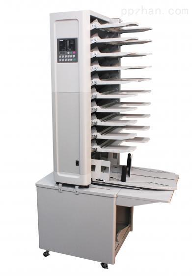 Super(首霸)EC-4800配页机