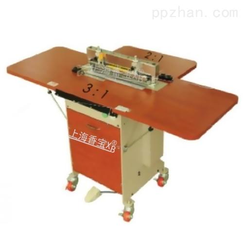 上海香宝工业用XB-AQ500L重型打孔装订(韩国)