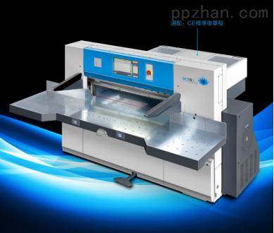 SM80S/SM92S/SM115S/SM130S出口型切纸机