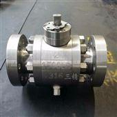 Q41F-150LB304美标球阀
