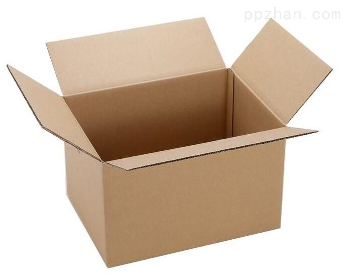三层瓦楞纸箱 定制各种型号的单瓦楞纸箱