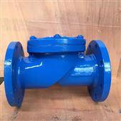 HC44X-16C软密封水用止回阀