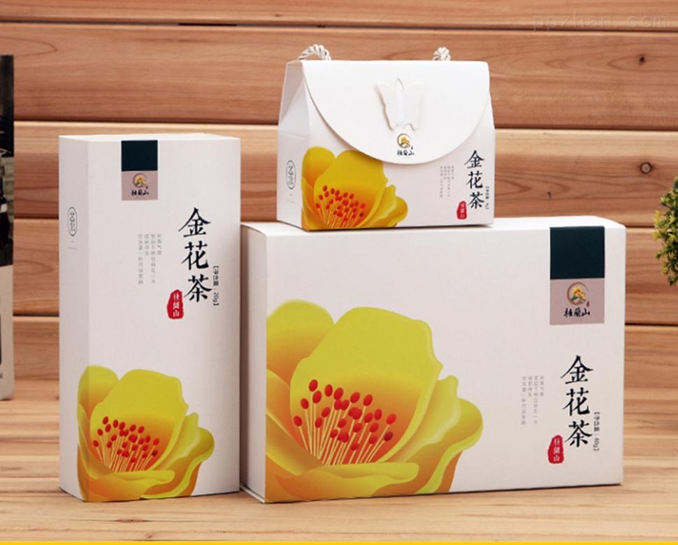 包装彩箱印刷案例1