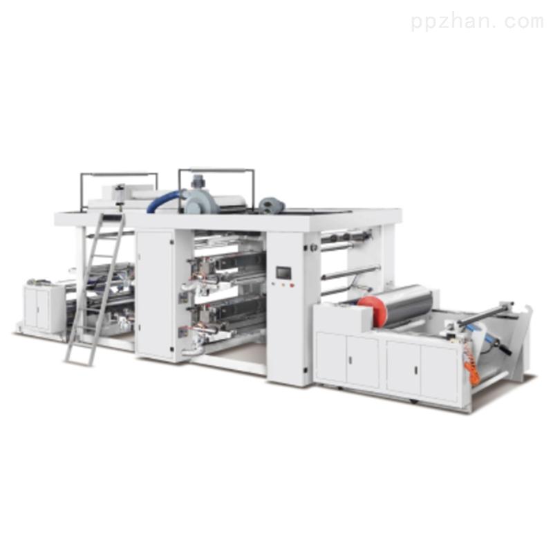 6 色纸张印刷机