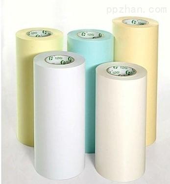 无塑离型纸硅油纸隔离纸
