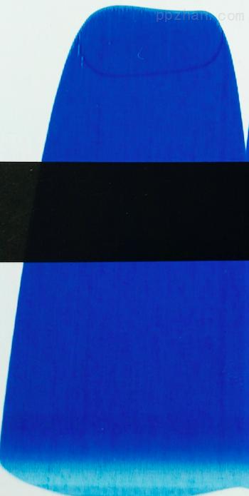 油墨用耐晒颜料蓝绿紫