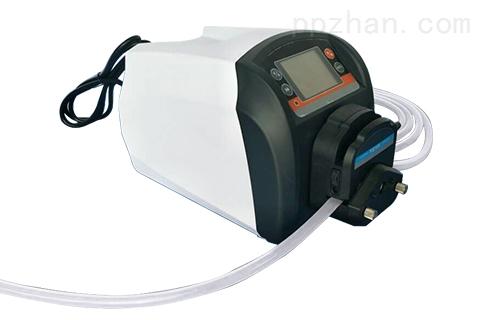 小型单头膏体灌装机