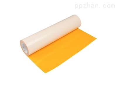 德国POLI-TAPE经典超薄刻字膜 黄色