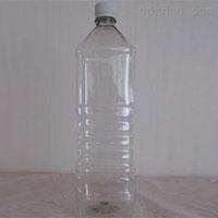 厂家批发新疆塑料瓶1.5L玻璃水瓶透明塑料瓶