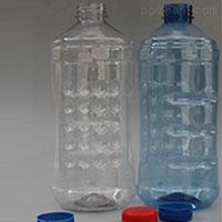 1.8L汽车玻璃水瓶 塑料瓶