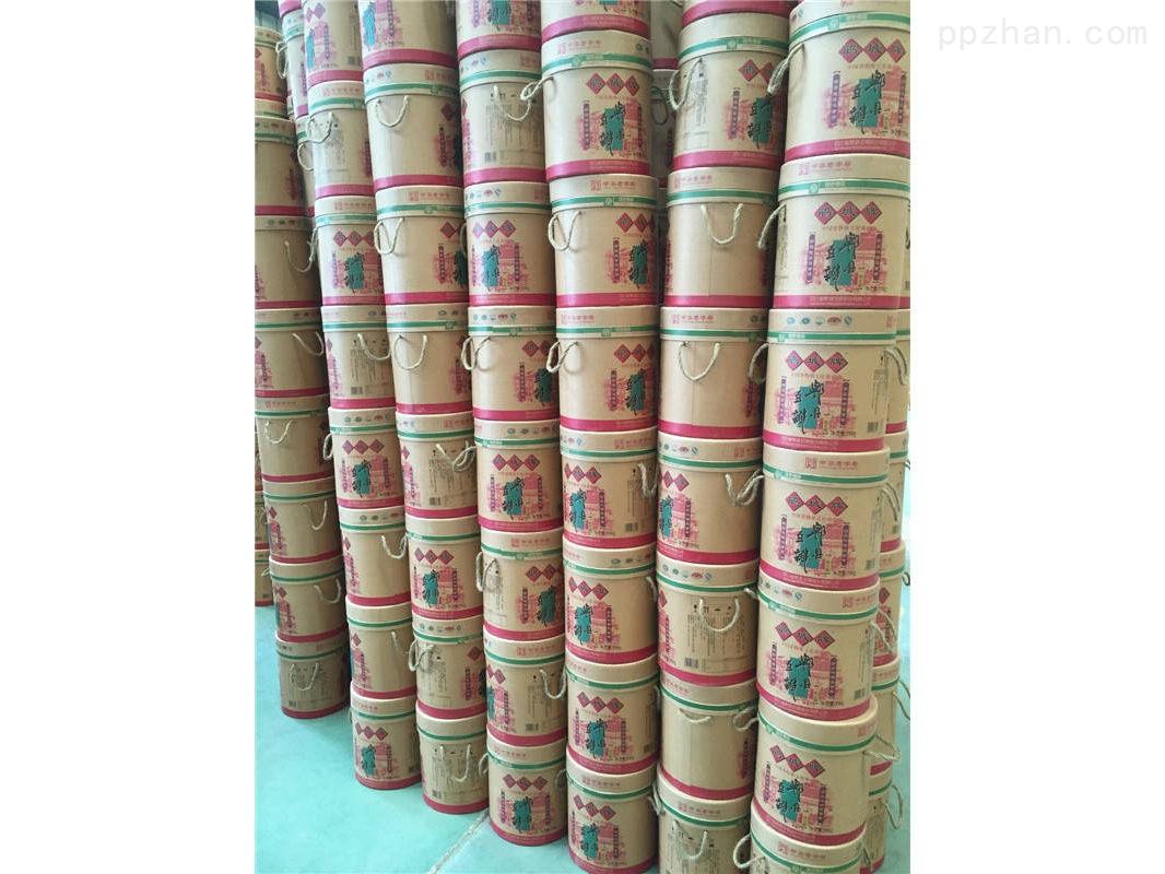 广汉纸桶包装供应商