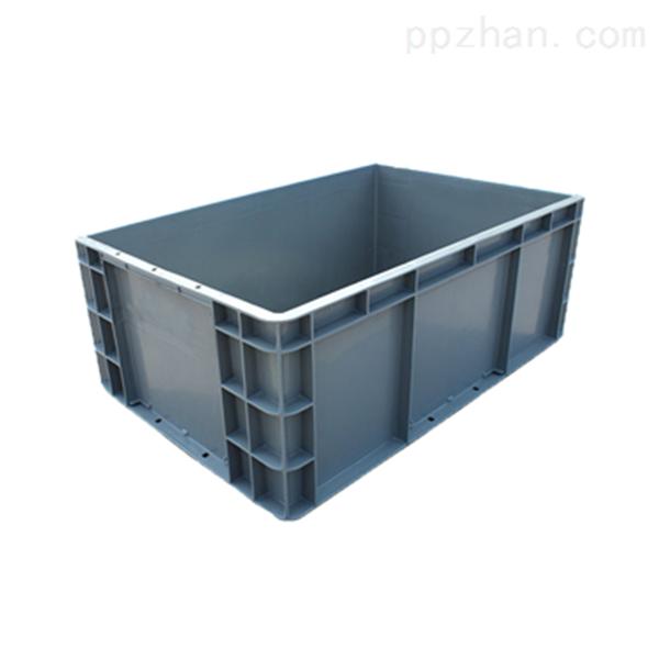 EU4622 物流箱(可配盖)_EU箱_EU4622