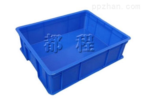 X209塑料周转箱