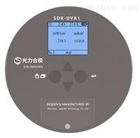UV辐照能量记录仪