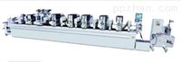 奈本FD300无轴伺服控制凸版印刷机