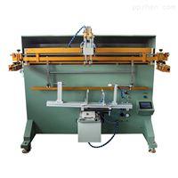 圆桶丝印机化工桶丝网印刷机铁桶滚印机厂家