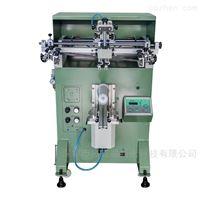 荧光笔丝印机记号笔丝网印刷机圆珠笔滚印机