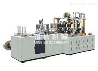 MB-ZT-200全自动高速纸桶成型机