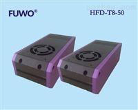 【邦沃】UVLED线光源型固化机 UV固化灯 HFD-T8-50