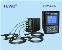 【邦沃】4通道UVLED点光源固化机led紫外光源固化设备