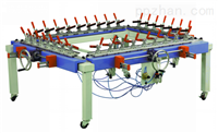 机械式绷网机 拉网机