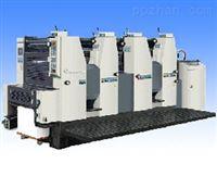 威海印机WIN524四色胶印机