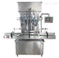 注塞式橄榄油灌装机