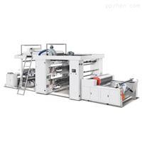 纸张印刷机