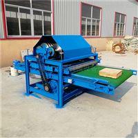 供应玻璃棉板分条机玻璃棉切条机陶瓷纤维丝棉裁条机设备厂家