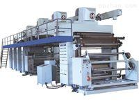 TB-600型PE保护膜印刷复合机