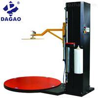 DG-2000托盘式缠膜机、缠绕机