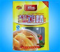 调味品包装袋(三边封包装袋)