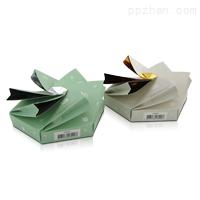 六角型普洱纸质茶叶包装盒 个性茶叶盒包装印刷案例
