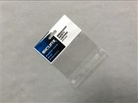 工厂批发OPP袋不干胶自粘袋透明塑料袋