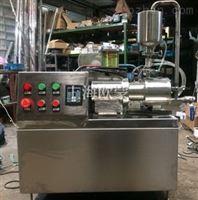 工业型卧式纳米砂磨机-陶瓷纳米砂磨机