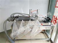 液体肥料自立袋灌装机