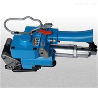 CMV系列气动塑钢带打包机