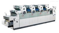 FJ47/56F-NP机组式四色打码胶印机