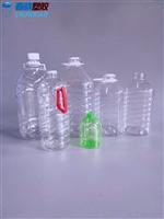 PET 透明瓶子