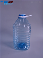 PET 5L 透明瓶