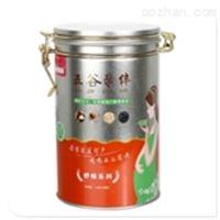 五谷杂粮收纳铁罐子,食品铁皮罐包装厂