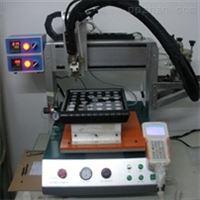 自动热熔胶涂胶机
